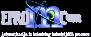 EPROmCom Logo z napisom